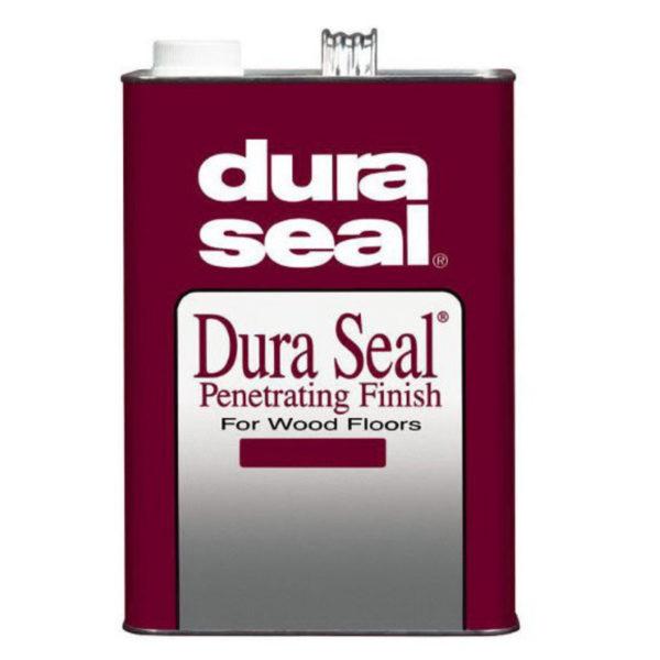 DuraSeal Penetrating Finish For Wood Floors