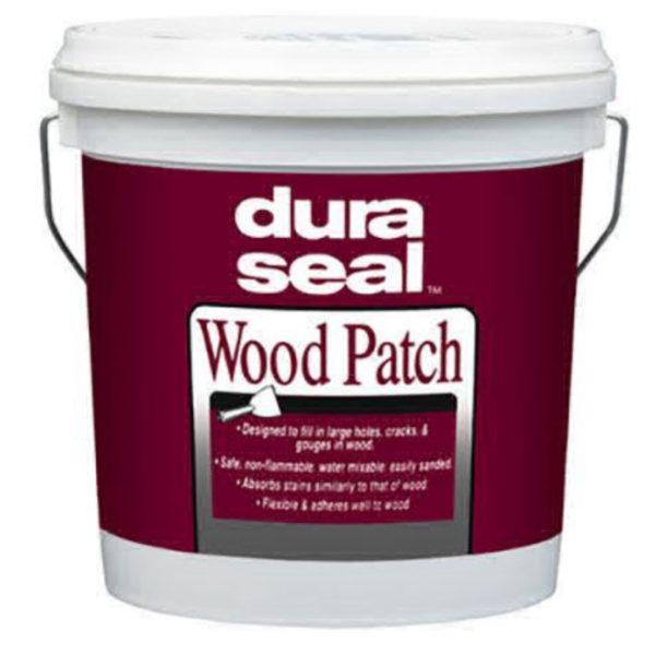 Шпатлевка для дерева DuraSeal Wood Patch