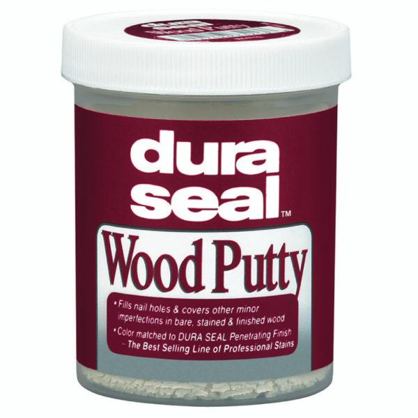 DuraSeal Wood Putty