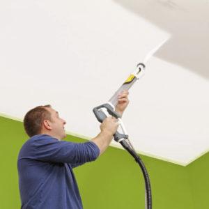 Краски для потолков