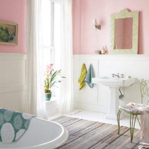 Краски для ванных комнат