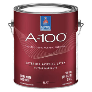 Sherwin-Williams A-100