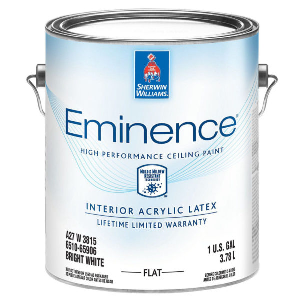 Sherwin-Williams Eminence