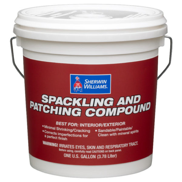 Sherwin-Williams Spackling and Patching Compound С70