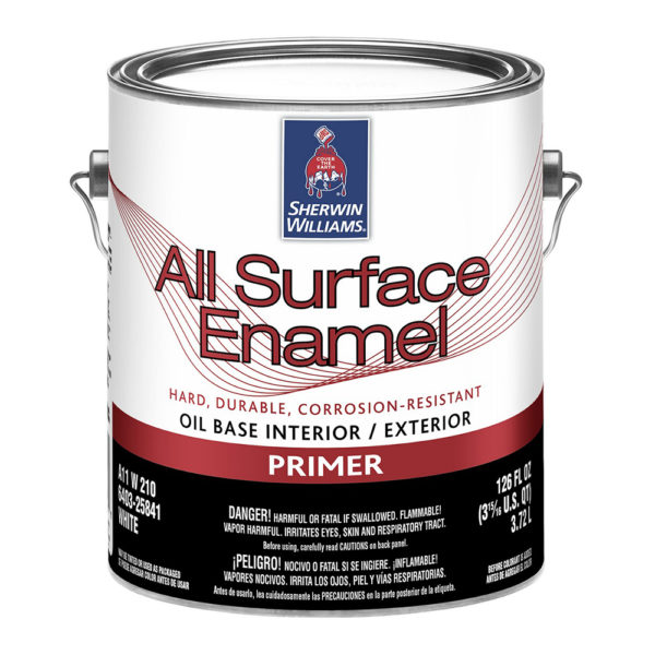 All Surface Enamel Oil Primer_Gal