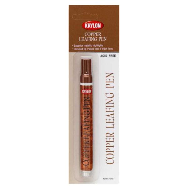 Krylon Leafing Pens Copper 9903