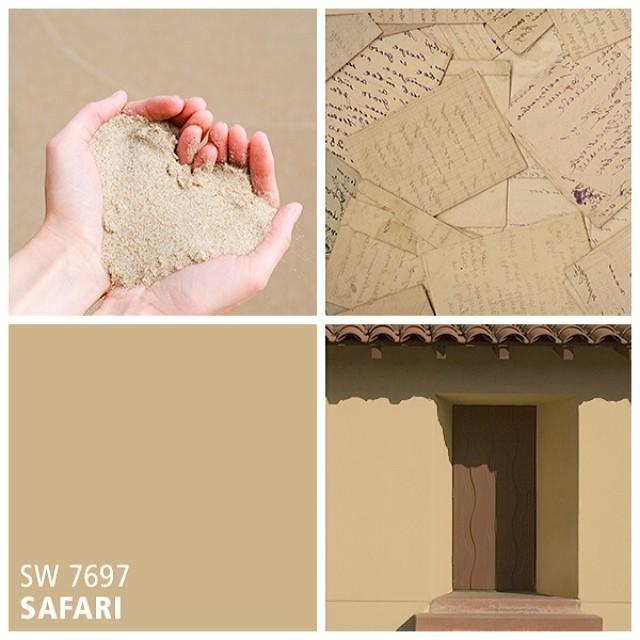 SW 7697 Safari