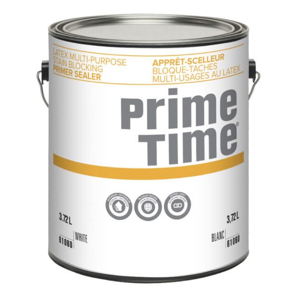Prime Time Multi-Purpose Primer