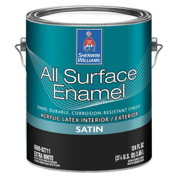Sherwin-Williams All Surface Enamel Latex