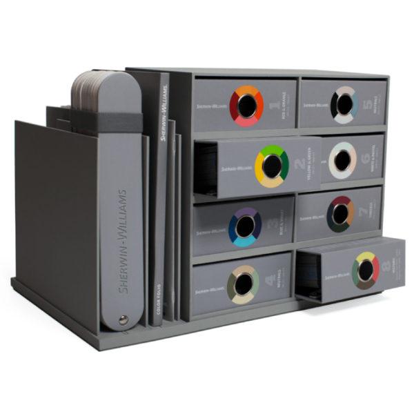 Настольный набор дизайнера Sherwin-Williams ColorSnap Design Pro Suite Desktop