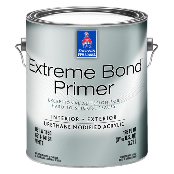 Sherwin-Williams Extreme Bond Primer