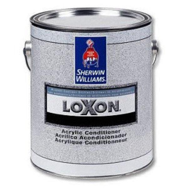 Sherwin-Williams Loxon Conditioner