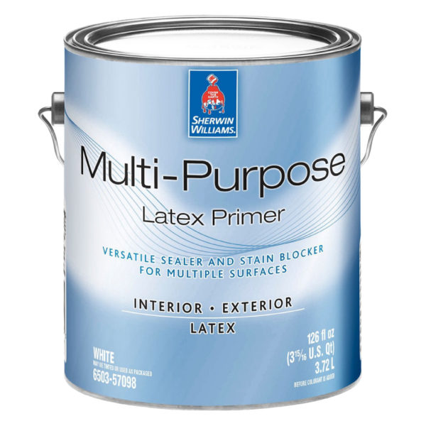 Sherwin-Williams Multi-Purpose Latex Primer