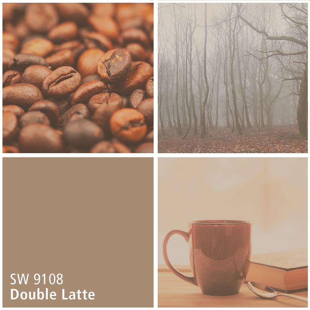 SW 9108 Double Latte