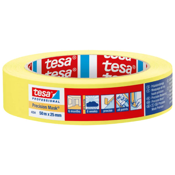 tesa Professional 4334 Precision Mask