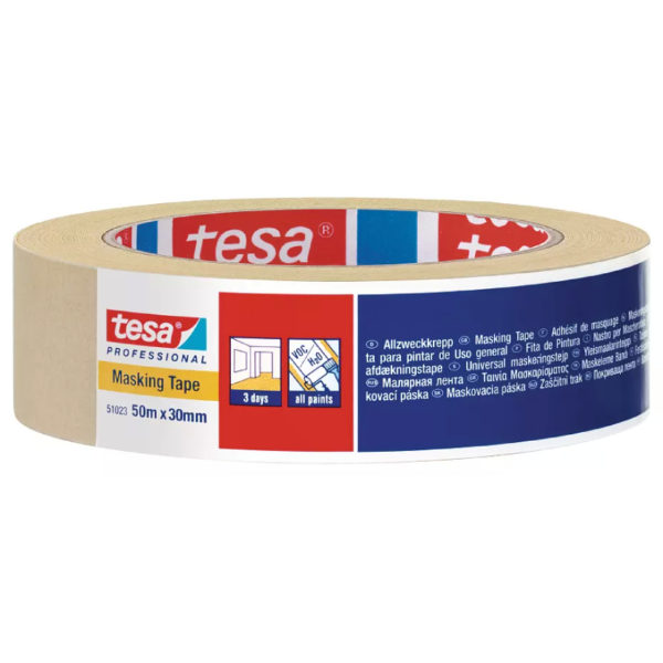 Малярная лента tesa Professional 51023