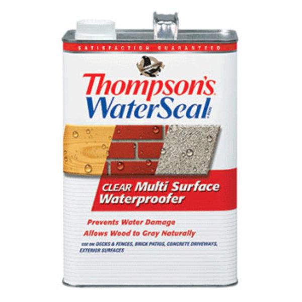 Thompson's WaterSeal Clear Multi-Surface Waterproofer