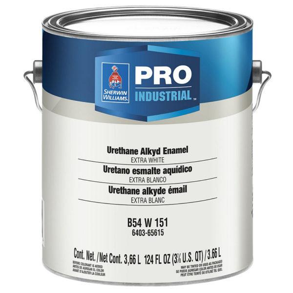Sherwin-Williams Pro Industrial Urethane Alkyd Enamel